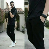 Original Jogger Pants Topman Premium - Celana Pria import