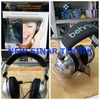 harga Headphone Studio Behringer Hps3000 - Authorized Dealer Garansi Resmi Tokopedia.com