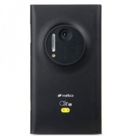 Melkco Air Light Case 0.4mm For Nokia Lumia 1020 - Black