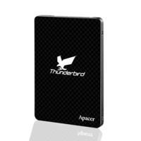 SSD Apacer Thunderbird AST680S - 240 GB SATA III 6G / S - 240g - 240gb