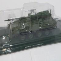 IXO 1/72 Tank M1128 Stryker