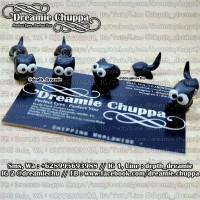 harga Anting clay kucing - black Tokopedia.com