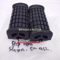 harga Karet Step / Footstep Depan Satria Fu, Satria F 150 Tokopedia.com