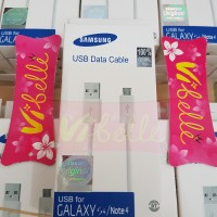 kabel data original samsung USB 2.0