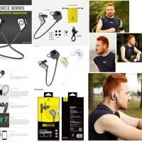 Headset Bluetooth Baseus Musice Series Sport