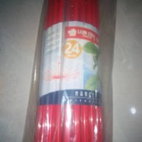 Jemuran Baju Bayi / Folding Hanger Lion Star Isi 24