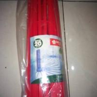 Jemuran Baju Bayi / Folding Hanger Maxi Lion Star 20 Stick