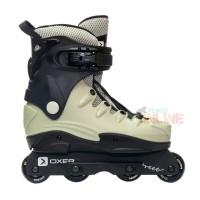 Sepatu Roda Aggresive Inline Skate OXER AGV02