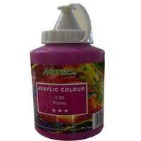 Maries Acrylic Colour A500B-2/500ml