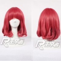 Wig Kofuku Ebisu Import TAOBAO RULER Wig NORAGAMI Cosplay