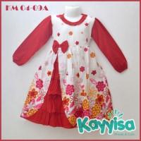 Kayyisa Baju Muslim Anak Online KM 04-09A