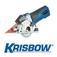 Mini circular saw / mini plunge saw / gergaji listrik mini