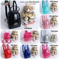 Tas Furla Jelly Backpack
