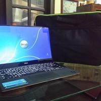 Dell Xps 13-9343 Slim Premium I7 Laptop Touchscreen Edition