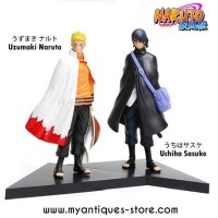 harga Action Figure Mainan Naruto Triangle Oldies Tokopedia.com