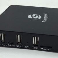 [Full Konten + Rooted] IPTV TV BOX Android Quad Core 1G / 8G 1,5GHz