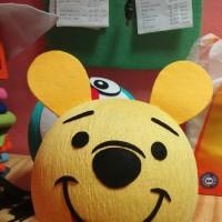 harga lampu tidur winnie the pooh Tokopedia.com
