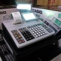Mesin Kasir / Cash Register CASIO SE-S400 SG