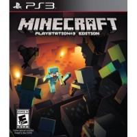 harga PS3 MINECRAFT PLAYSTATION 3 EDITION Tokopedia.com