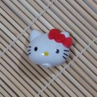 Rautan Serutan Kerikan Pensil Karakter Hello Kitty