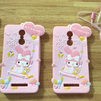 harga Xiaomi Redmi Note 3 / 3 Sanrio Melody silicon + strap - Rare Case Tokopedia.com