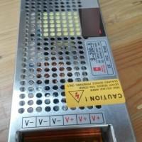 5V 40A Switching Power Supply Slim (Grosir Power Supply)