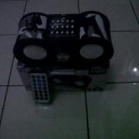 Speker fleco f1308