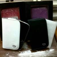 Pouch / Dompet HP Blackberry Gemini Onyx