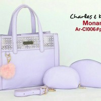 Charles & keith Monami 3in1 CL006