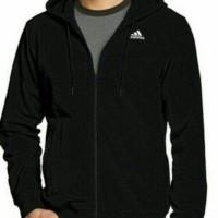 Jual Jaket/Sweater/Baju Hangat/Hoodie Zipper Adidas Murah