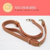 Kalia Sling Bag Handle | Tali Tas | Kulit Sintetik