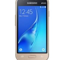 SAMSUNG GALAXY J3 2016 (SM-J320G / DS) - 4G LTE - DUAL SIM - GOLD