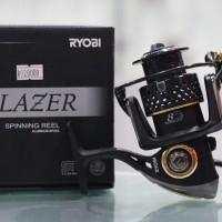 harga Reel Ryobi Blazer 3000 Tokopedia.com