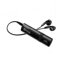 Sony Walkman NWZ-B183F / NWZB183F / NWZ B183F 4GB Black / Hitam