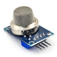 MQ-6 C3H8 Gas Sensor / Propana