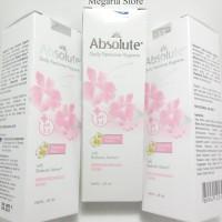 Absolute Daily Feminine Hygiene 60ml
