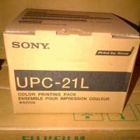 Kertas USG SONY UPC21L
