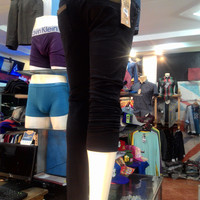 Celana Panjang Chino 5D MAN