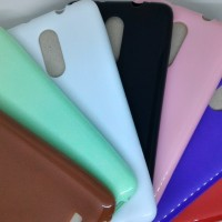 harga Soft Shell Cover Casing Silikon Case Sarung Karet Xiaomi Redmi Note 3 Tokopedia.com