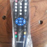 Remote Receiver K-vision Hd . Asli
