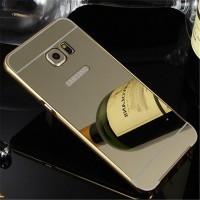 Samsung Galaxy Note 5 - Aluminium Bumper Mirror Case