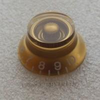 Knob Bell Gold