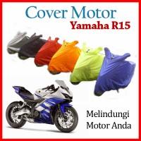 harga Cover Motor Yamaha R15, Sarung Motor Yamaha R15 Tokopedia.com