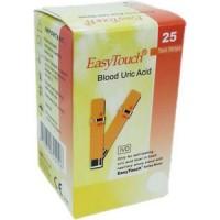 Test Strip Asam Urat (Uric Acid) EEasy Touch