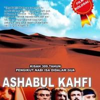 DVD Original ASHABUL KAHFI. Harga Murah