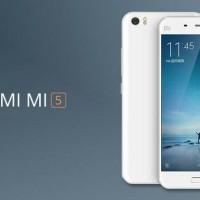 HP Xiaomi Mi5 3/32 RAM 3 GB ROM 32 GB | B. Indo + Play Store