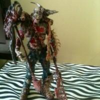 Todd McFarlane Spawn Series 7 Zombie Spawn