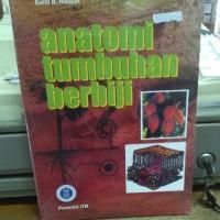 Anatomi Tumbuhan Berbiji