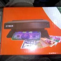 Jual money detektor(deteksi uang palsu) Murah