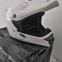 harga Helm Cargloss MXC Motocross White Met size XL Tokopedia.com